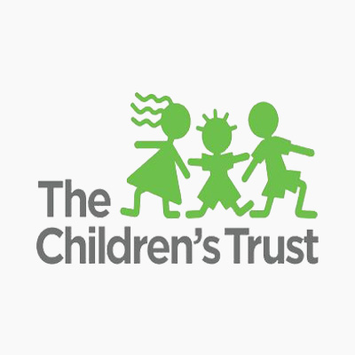 Logo The Children's Trust