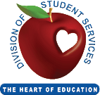 Logo Division of Student Services