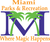 Logo Miami Parks & Recreation