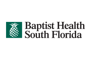 Logo Baptist Health South Florida