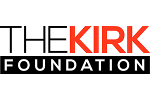Logo The Kirk Foundation