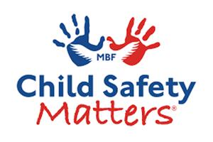 Logo Monique Burr Foundation