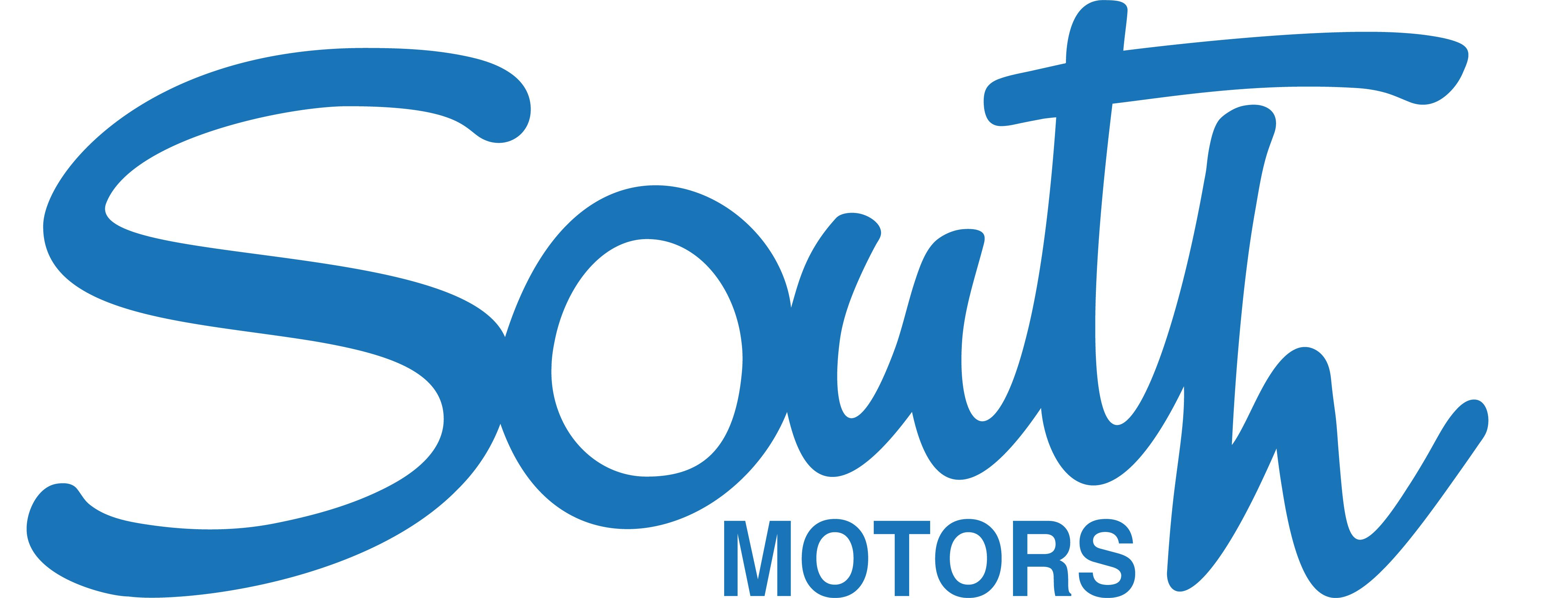 Logo South Motor