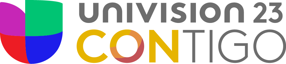 Logo Univision 23 Contigo