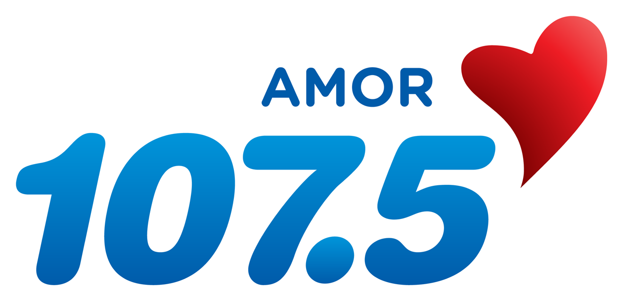 Logo Amor 107.5