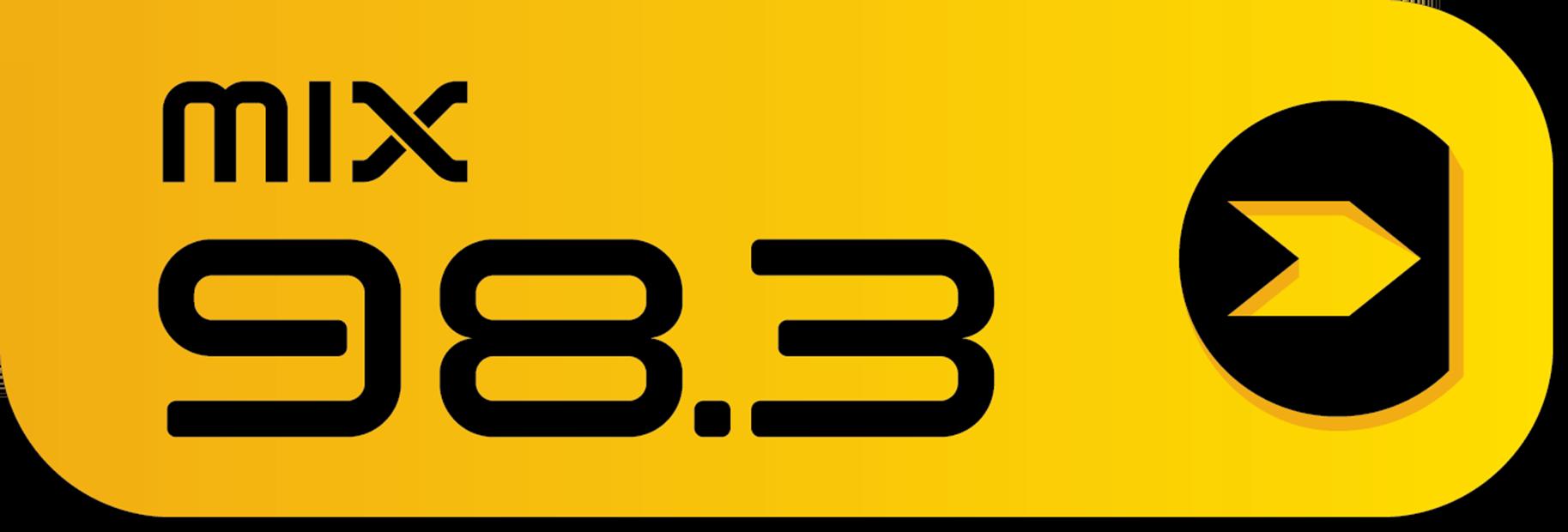 Logo Mix 98.3
