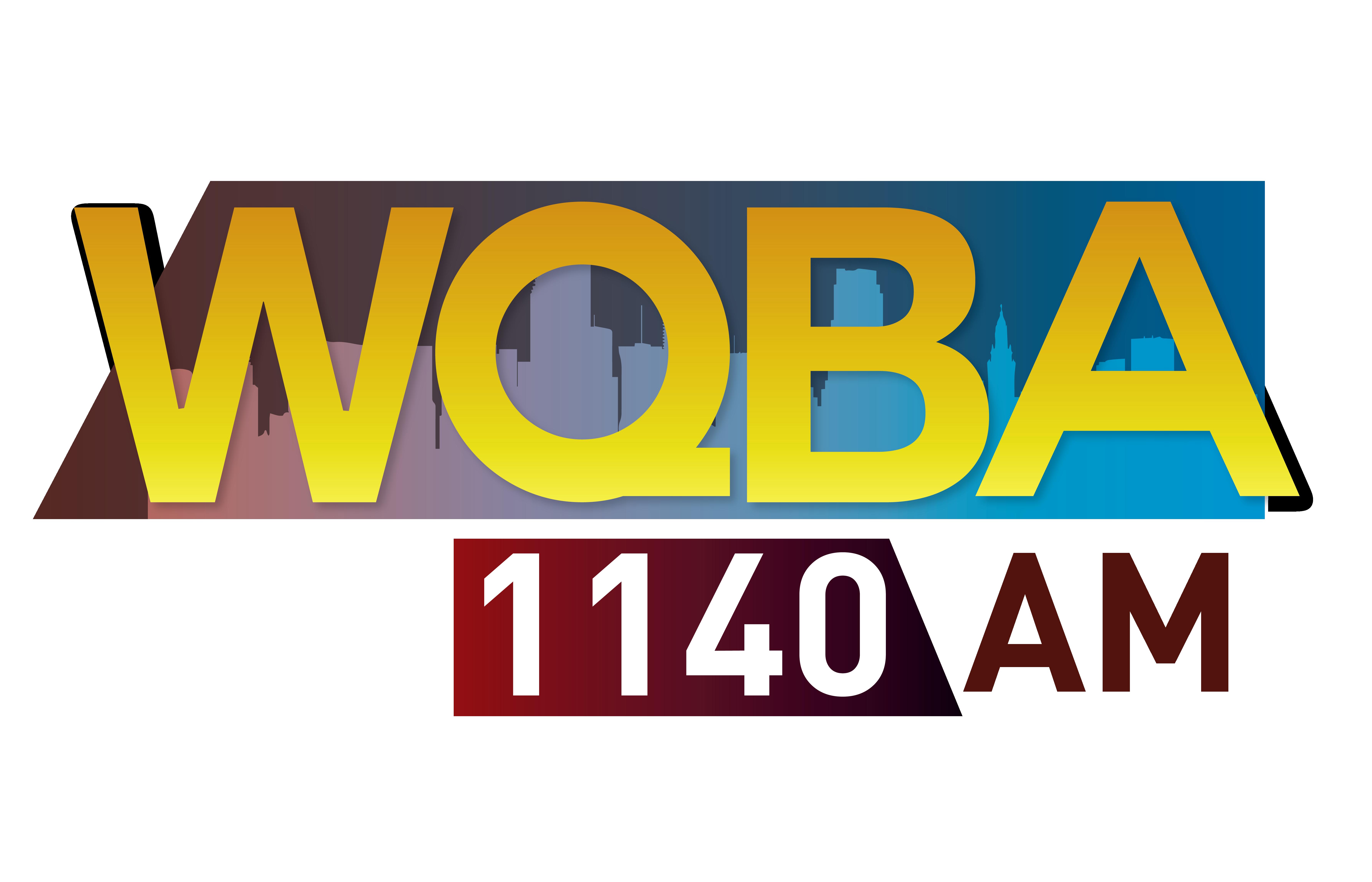 Logo WQBA