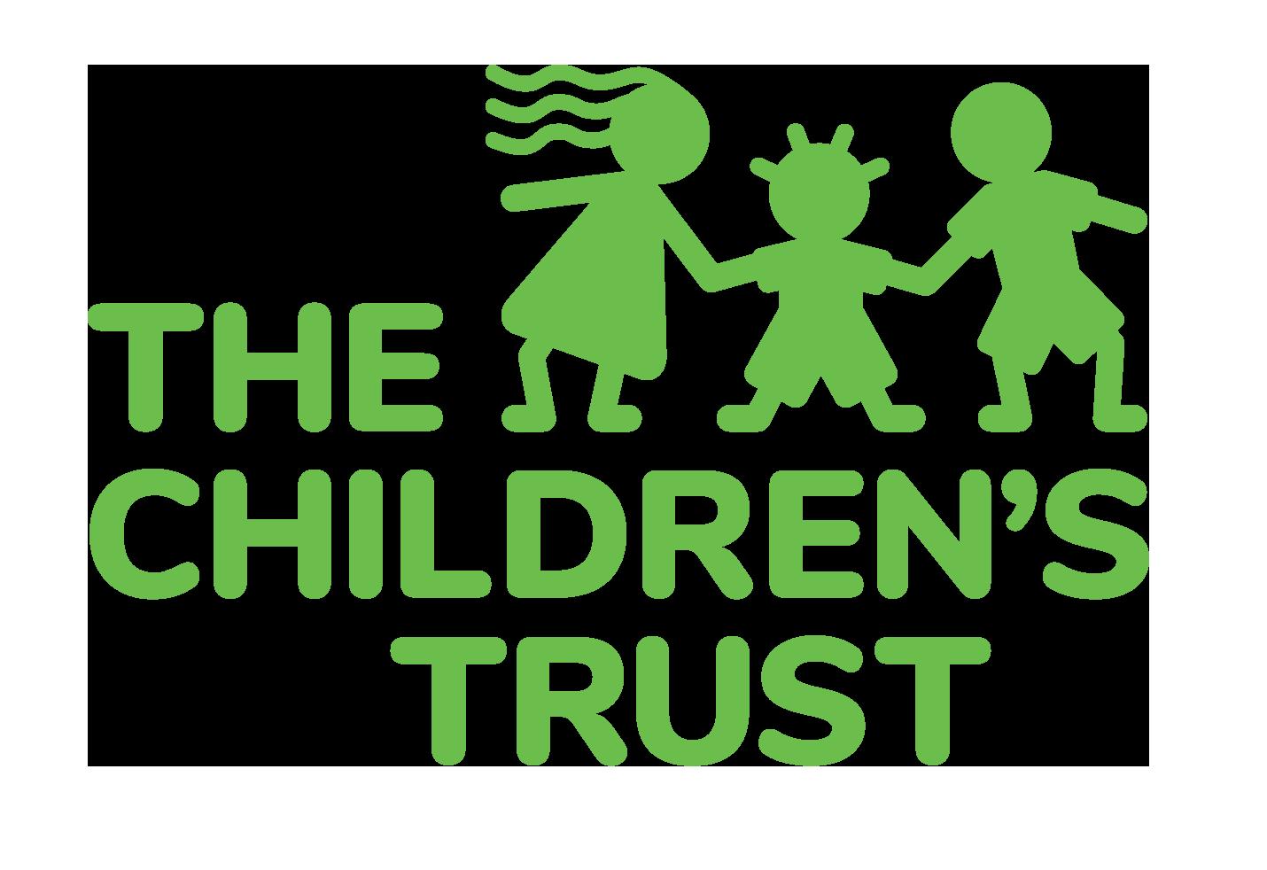 Logo The Children's Trust