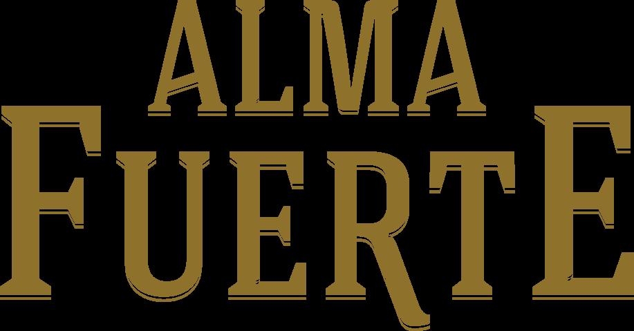 Logo Alma Fuerte