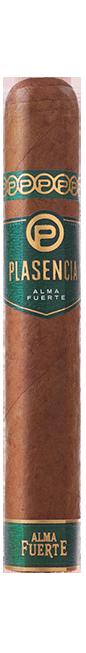 Alma Fuerte Sixto I