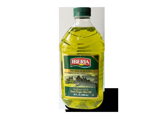 Iberia Extra Virgin Olive Oil