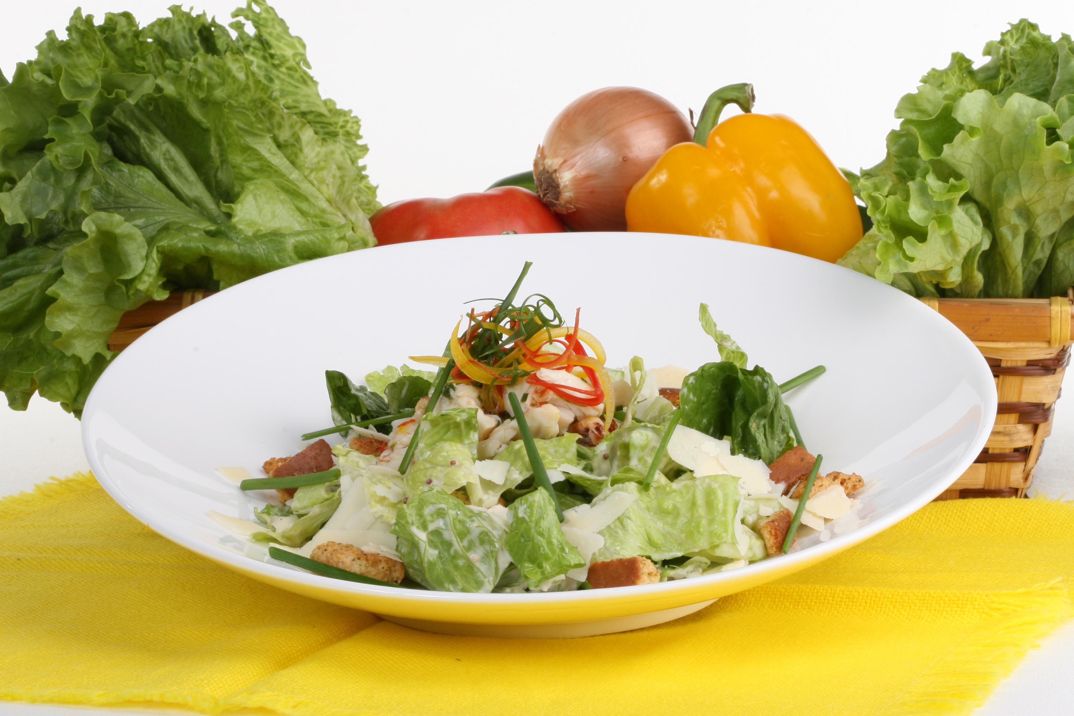 Marinated Radish and Cucumber Salad