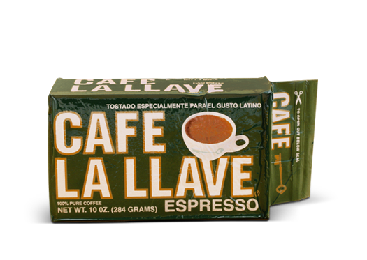 Thumbnail of Café La Llave Espresso Coffee