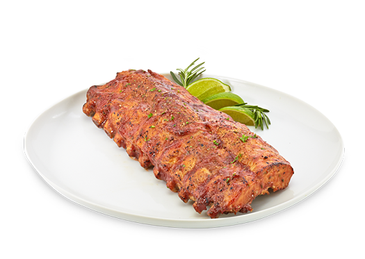 Fresh Pork Spareribs