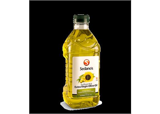 Aceite de Oliva con Girasol Sedano's
