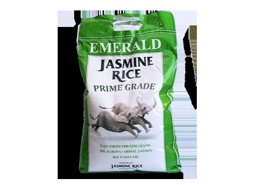 Emerald Jasmine Rice