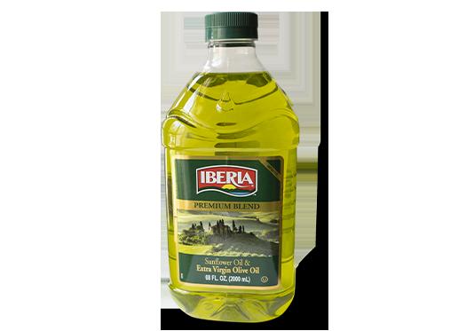 Iberia Premium Blend Olive Oil