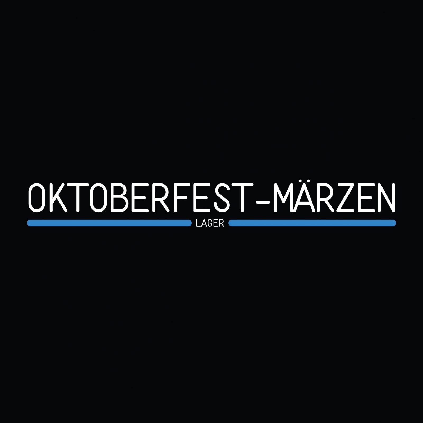 Oktoberfest-Märzen