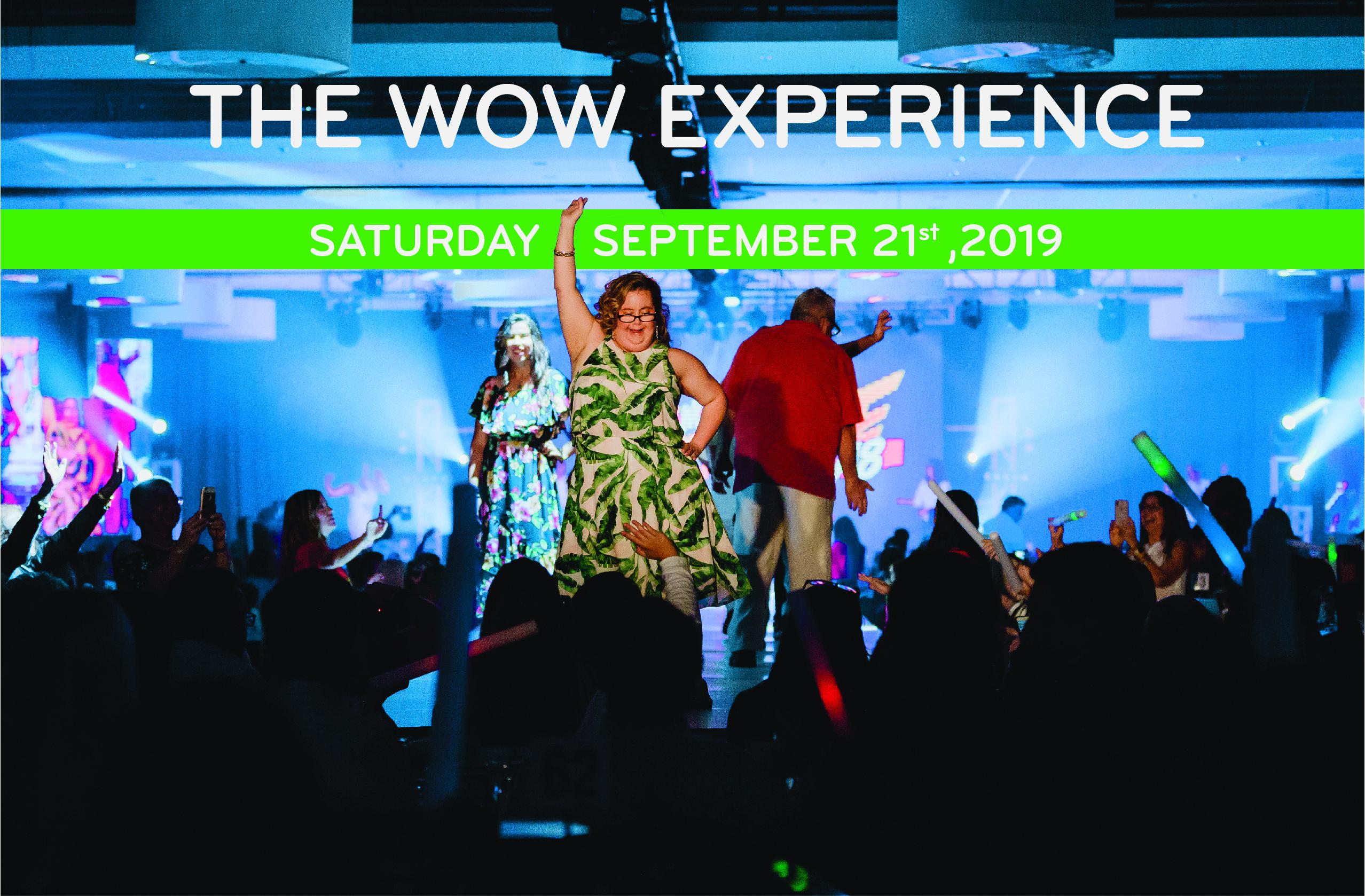 THE WOW EXPERIENCE - The Wow Center Miami The Wow Center Miami